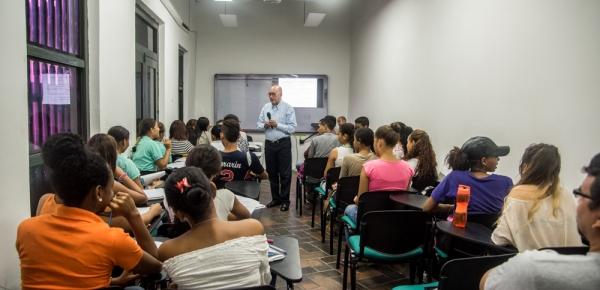 La Academia Diplomática realizó el Curso de Protocolo y Ceremonial Diplomático en el Colegio Mayor de Bolívar