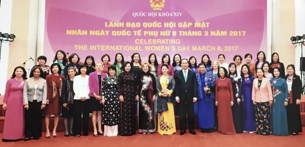 Embajada de Colombia en Vietnam celebra el Día Internacional de la Mujer