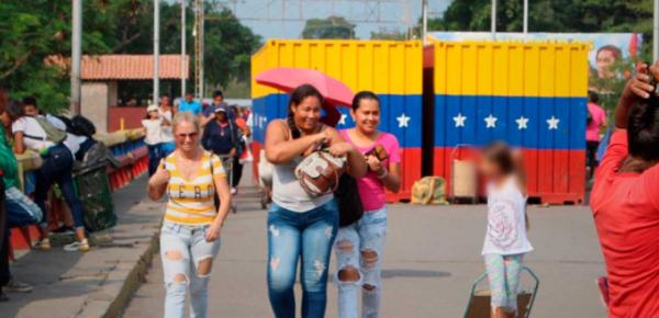 Estados Unidos anuncia más de USD 336 millones en nueva ayuda humanitaria para responder a crisis migratoria