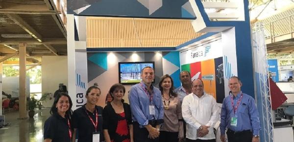 Colombia participó en la Feria Internacional de La Habana