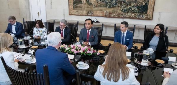 Colombia participó en el encuentro del Grupo de Lima con el Ministro de Asuntos Exteriores de Polonia, Jacek Czaputowicz