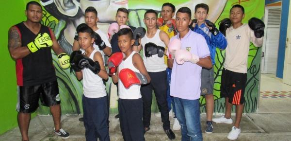Jóvenes de la Casa Lúdica de Leticia viajarán a Estados Unidos para participar en intercambio