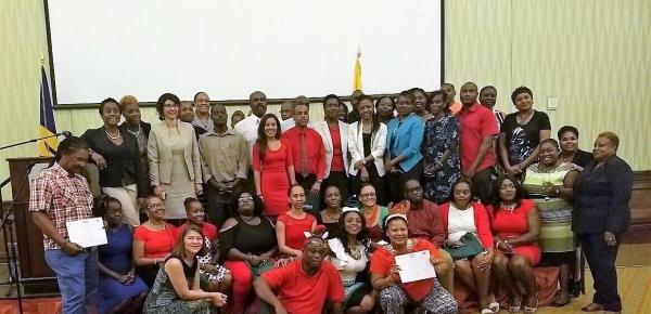 Barbados ha fortalecido sus relaciones con Latinoámerica gracias a los cursos de español que ha ofrecido el Ministerio de Relaciones Exteriores