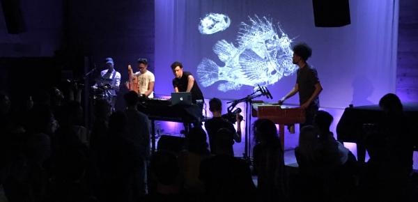 Dentro del Plan de Promoción de Colombia en el Exterior, DJ colombiano Julio Victoria realizó una gira por Finlandia, Noruega y Francia
