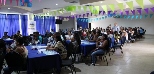 La Dirección para el Desarrollo y la Integración Fronteriza entregó filtros para potabilización de agua a instituciones educativas de municipios fronterizos de Nariño