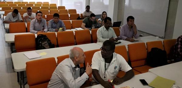 Cancillería y DNP realizaron Comisión Regional de Frontera en Nariño para recoger insumos para el nuevo Plan Nacional de Desarrollo 2018-2022 'Pacto por Colombia'
