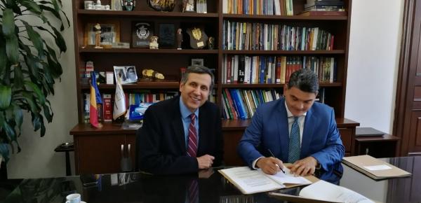 Gobierno nacional radica Acuerdo Comercial entre el Reino Unido de Gran Bretaña e Irlanda del Norte, por una parte; Colombia, Ecuador y Perú