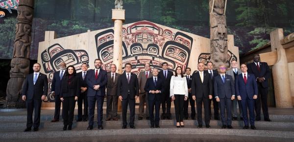Grupo de Lima retomó labores
