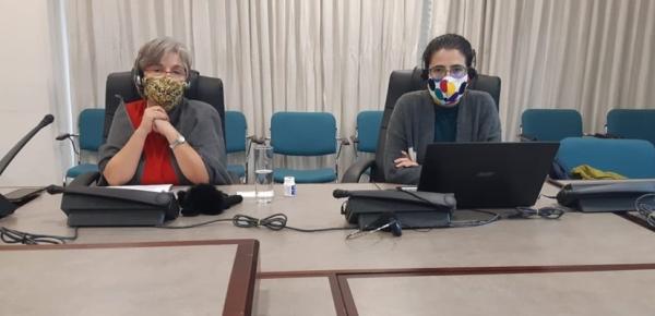 Colombia participa en la XXV Reunión Ordinaria del Consejo de Ministros de la Asociación de Estados del Caribe AEC