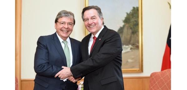 Gobierno de Chile apoya la exigencia del Presidente Duque para adelantar negociaciones de paz con el ELN: liberación de secuestrados y cese a la violencia