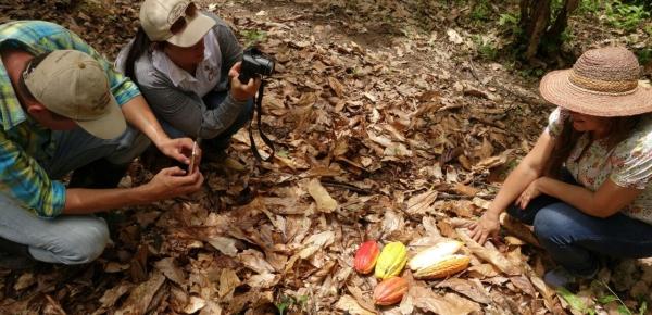 Dirección para el Desarrollo y la Integración Fronteriza dictó talleres de fotografía a beneficiarios del proyecto ecoturístico y turismo de naturaleza en municipios fronterizos