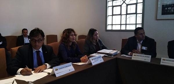 SENA ofrecerá formación técnica y acompañamiento en formulación de planes de negocio a colombianos retornados