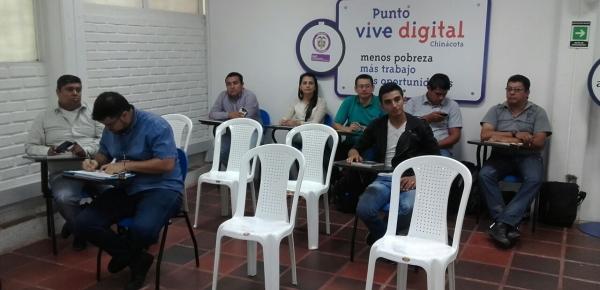 Cancillería participó en taller de fortalecimiento a Bancos de Proyectos de Inversión en Norte de Santander