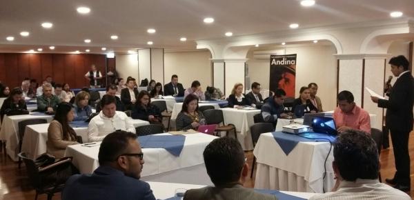 Cancillería y el DNP lideran la Tercera Sesión de la Comisión Regional para el Desarrollo y la Integración Fronteriza-Ecuador