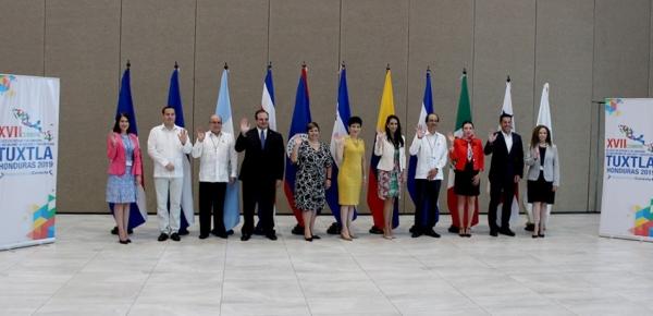 Colombia participa en la II Comisión Ejecutiva del Proyecto Mesoamérica de 2019