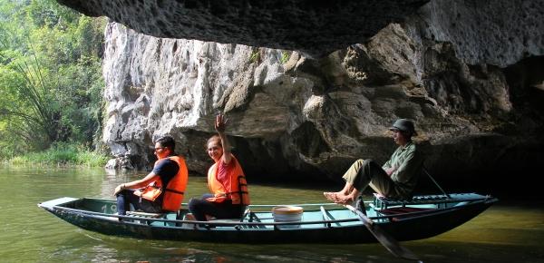 Delegación colombiana visitó Vietnam en el marco del Proyecto de Cooperación de Intercambio de Experiencias del Sector Turístico