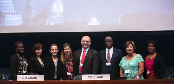 Culmina exitosamente la sesión preparatoria de la Reunión de las Partes del Protocolo de Montreal sobre la protección de la Capa de Ozono