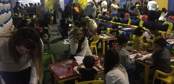 Tercera Feria de Servicios para colombianos en Ciudad de México espera recibir más de 3.500 asistentes