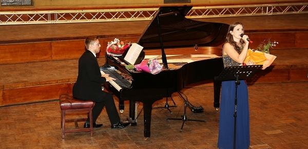 Embajada de Colombia en Argelia celebró la independencia de Colombia con el concierto 'Guerra y Paz: el mundo en movimiento'