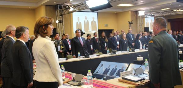 Durante el Tercer Gabinete Binacional, presidentes de Colombia y Perú proponen realizar cumbre virtual de la Alianza del Pacífico antes de la programada para julio