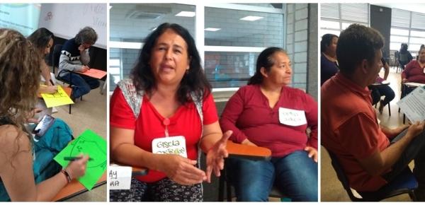 Medellín es el nuevo escenario de 'Salir o regresar ¡al derecho!'
