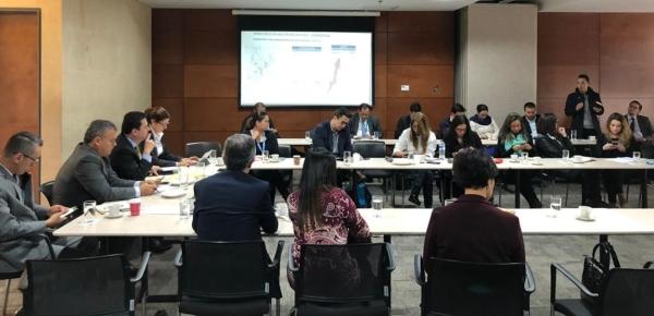 Mesa de Gestión Migratoria se instaló en Bogotá; este viernes se abre Medellín