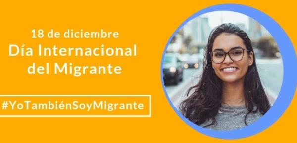 La Cancillería conmemora el Día Internacional del Migrante