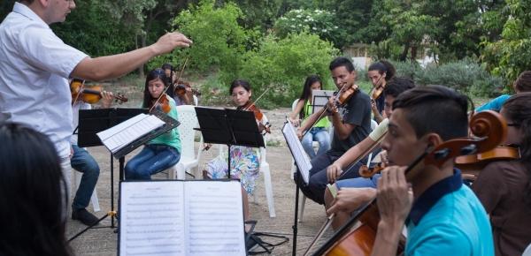 'Música en las Fronteras' llegó para quedarse