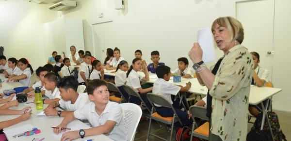 La Embajada de Colombia en Nicaragua realiza el VI Concurso para niños y jóvenes escritores nicaragüenses