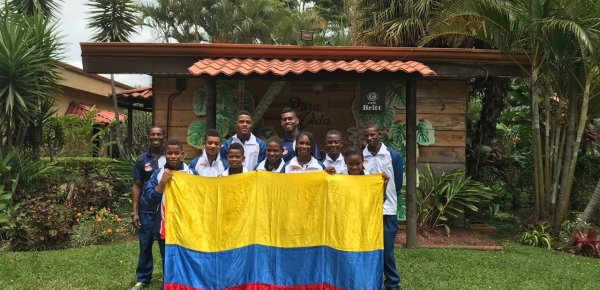Gracias al surf, los jóvenes de Nuquí participarán en el intercambio deportivo en Costa Rica