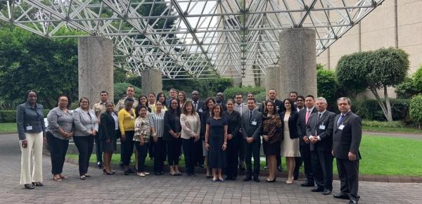 Cancillería participa en Vigésima Reunión Regional de las Autoridades Nacionales de los Estados Partes de la Convención sobre las Armas Químicas en América Latina y el Caribe