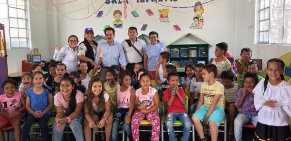 Dirección para el Desarrollo y la Integración Fronteriza realizó balance de intervención en el departamento de Arauca