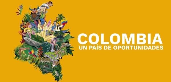 """Cancillería conmemoró el 7 de Agosto con la serie de conversatorios: """"Colombia, un país de oportunidades"""""""