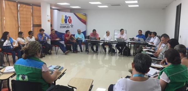 Cooperación internacional ha destinado un presupuesto de USD 13.2 millones de dólares en Arauca para la atención de la crisis migratoria