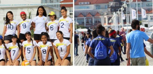Con proyecciones hacia el futuro concluyó el intercambio 135 de la iniciativa Diplomacia Deportiva y Cultural realizado en Polonia