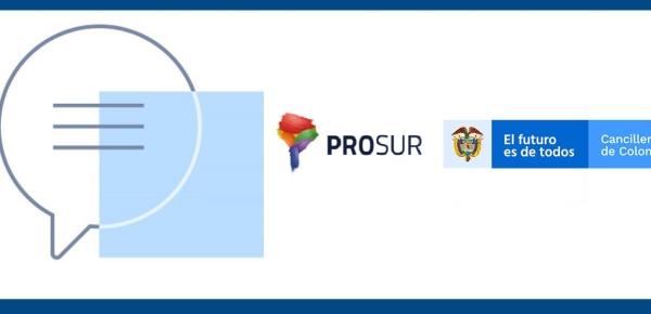Declaración presidencial de Prosur sobre acciones conjuntas para enfrentar la pandemia del coronavirus