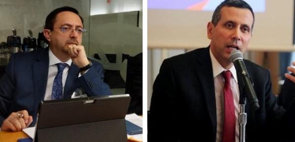 Reunión de los Viceministros de Relaciones Exteriores de Colombia