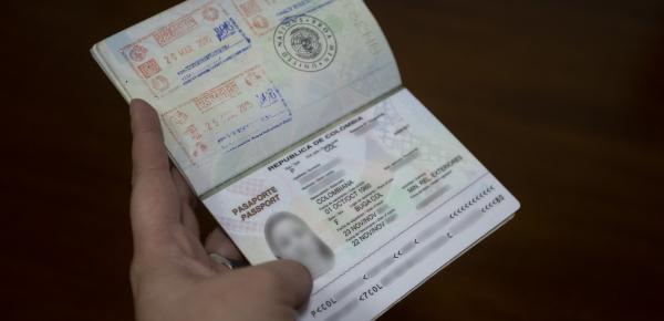 Si va a salir de Colombia revise su pasaporte y evite inconvenientes por no tener el documento en regla