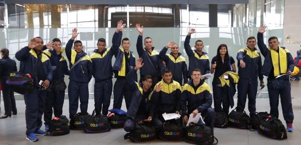 Jóvenes rugbiers de Cúcuta y Riohacha serán protagonistas del intercambio de Diplomacia Deportiva en Georgia
