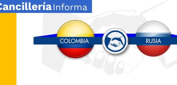 Exposición de registros de comunicaciones entre Rusia y Colombia, con motivo del LXXXV Aniversario del establecimiento de Relaciones Diplomáticas
