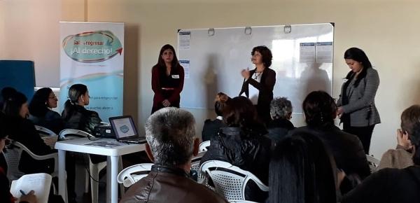 Salir o regresar ¡al derecho!, la campaña pedagógica que les 'enseña' a los colombianos a migrar correctamente