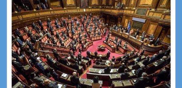 Senado italiano aprobó acuerdo con Colombia de exención de doble tributación, tratados de asistencia judicial en materia penal y tratado de extradición