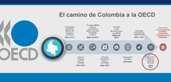 """La Academia Diplomática """"Augusto Ramírez Ocampo"""" comparte con la Academia Diplomática de Guatemala la experiencia colombiana en su proceso de acceso a OCDE"""