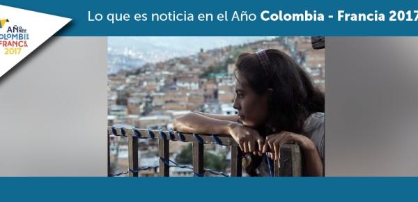 El Cine colombiano brilla en Francia en 2017