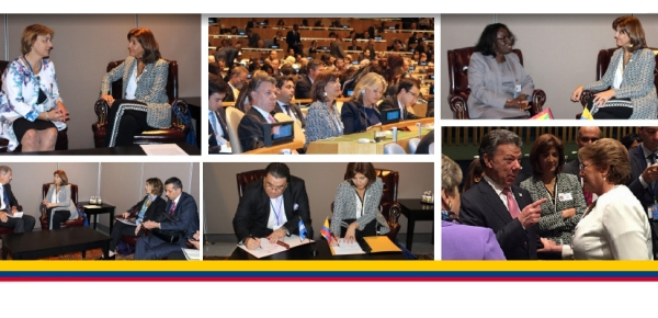 70° Asamblea General de las Naciones Unidas