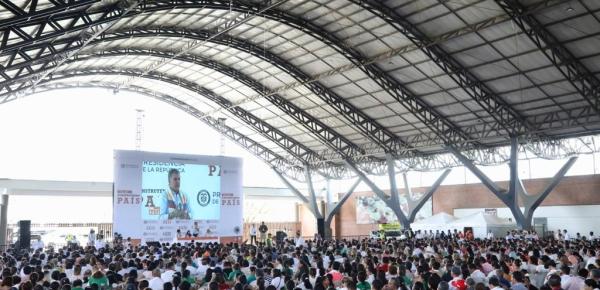 Presidente Duque destacó participación en el 73 Período de Sesiones de la Asamblea General de las Naciones Unidas