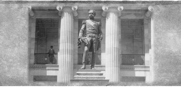 En los archivos de la Cancillería: 222 años del nacimiento de Tomás Cipriano de Mosquera