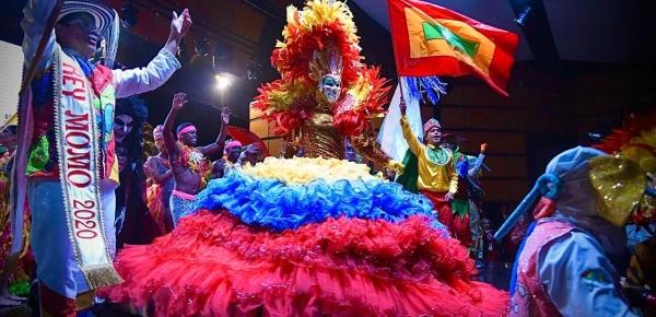 """""""14.COM es una celebración de la cultura"""": Presidente de Colombia, Iván Duque"""
