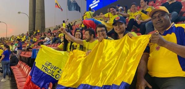 Si ya está en Brasil alentando a la Selección Colombia, esta información es de su interés